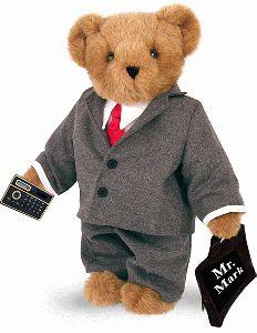 Dear Teddy Bear Cuddly Yours Bears By Occasion Bears
