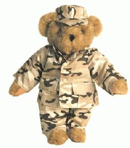 2a3f958bf1b Dear Teddy Bear - Cuddly Yours. - Bears By Occasion  Bears for Dad ...